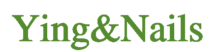 Ying&Nails Logo